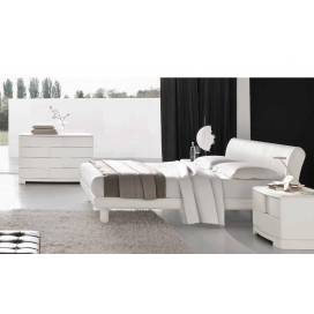 SMA Mobili Trendy спальня - Фото 5