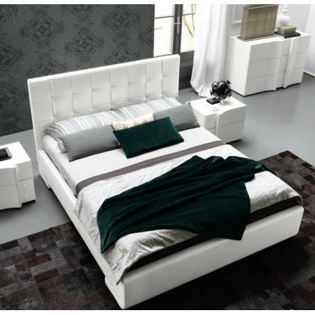 SMA Mobili Armonia спальня - Фото 11