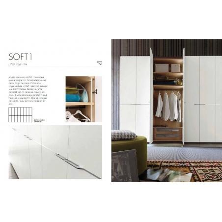 SMA Mobili Play Up шкафы - Фото 3