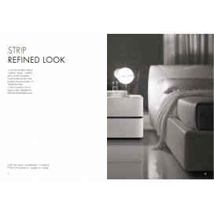 SMA Mobili Strip спальня