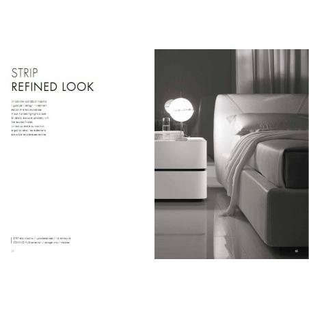 SMA Mobili Strip спальня - Фото 1