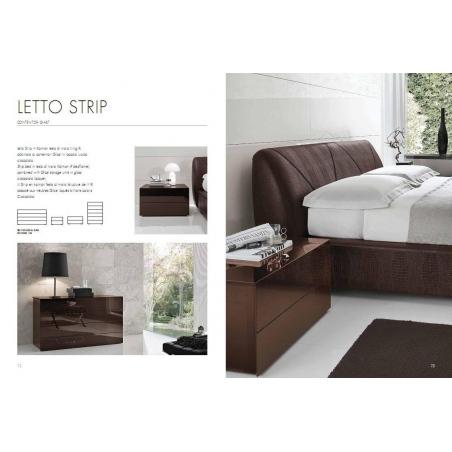 SMA Mobili Strip спальня - Фото 5