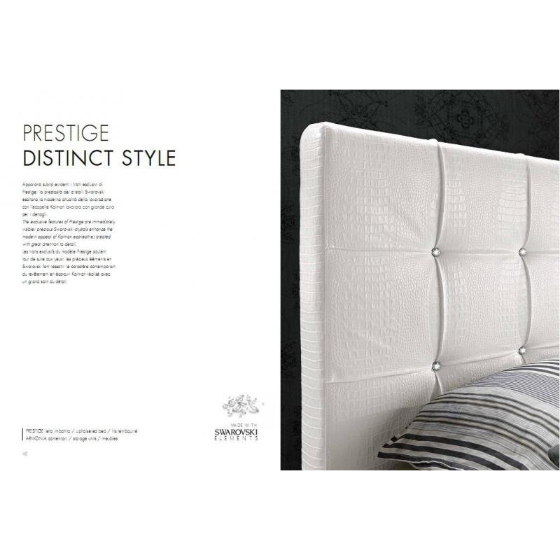 SMA Mobili Prestige спальня