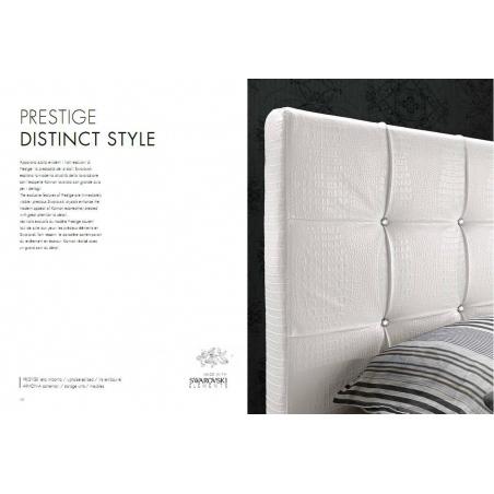 SMA Mobili Prestige спальня - Фото 1