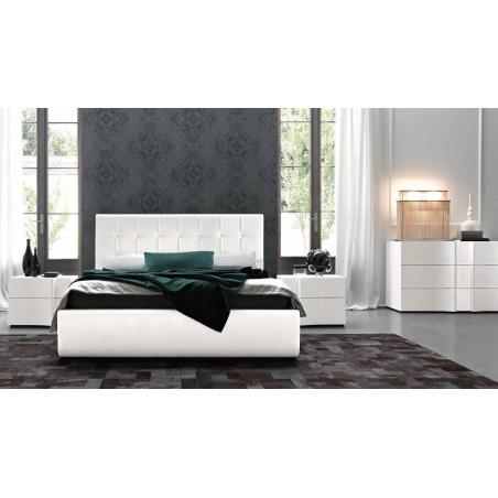 SMA Mobili Prestige спальня - Фото 2