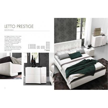 SMA Mobili Prestige спальня - Фото 3