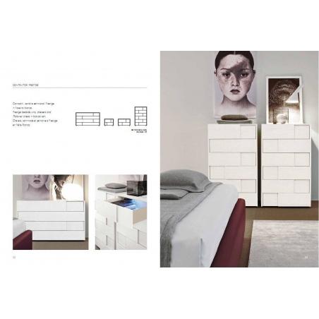 SMA Mobili Prestige спальня - Фото 6