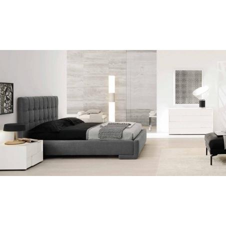 SMA Mobili Prestige спальня - Фото 7