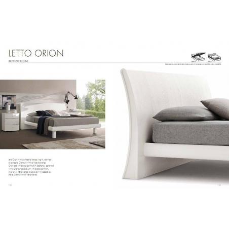 SMA Mobili Orion спальня - Фото 1