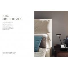 SMA Mobili Loto спальня