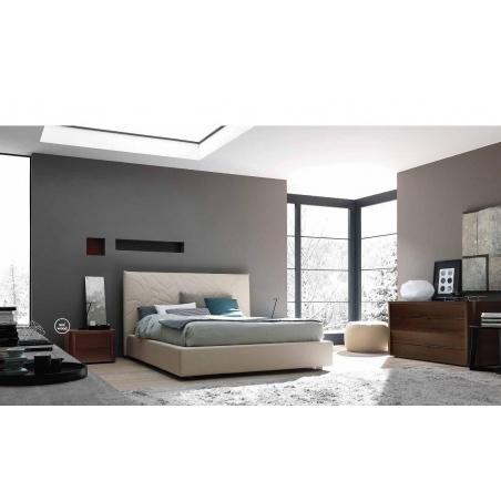 SMA Mobili Loto спальня - Фото 2