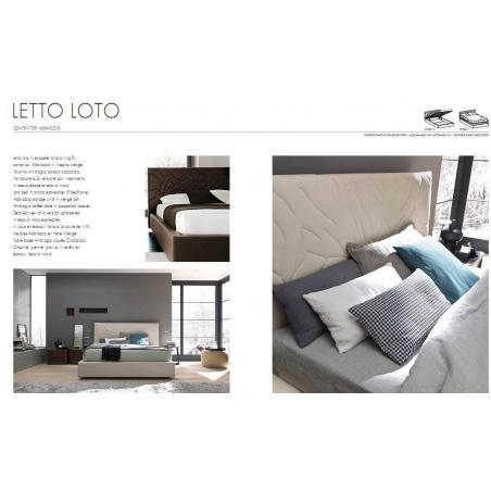 SMA Mobili Loto спальня - Фото 3