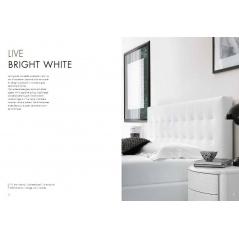 SMA Mobili Live спальня