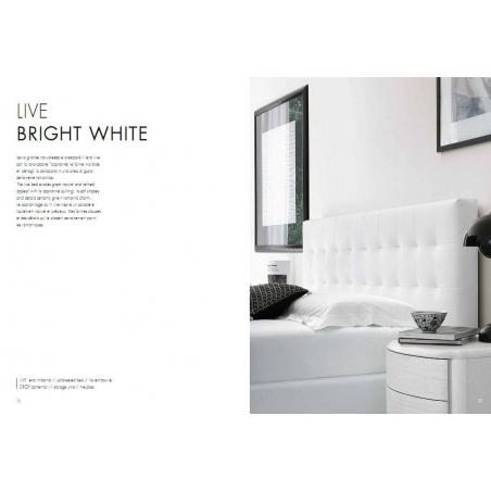 SMA Mobili Live спальня - Фото 1
