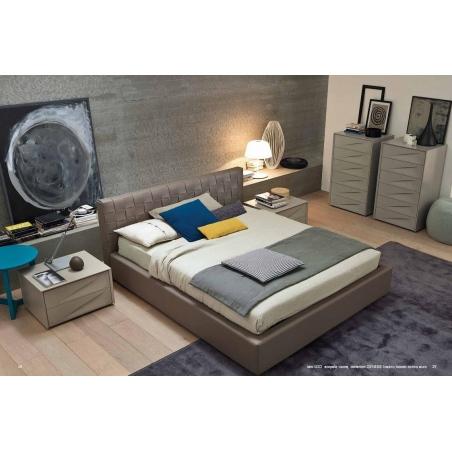 SMA Mobili Lido спальня - Фото 2