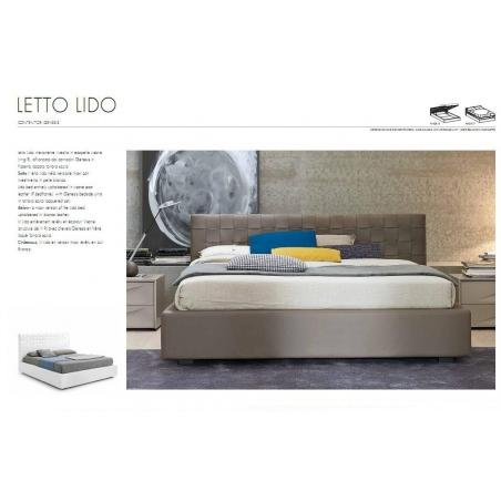 SMA Mobili Lido спальня - Фото 3