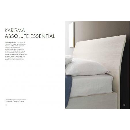SMA Mobili Karisma спальня - Фото 1