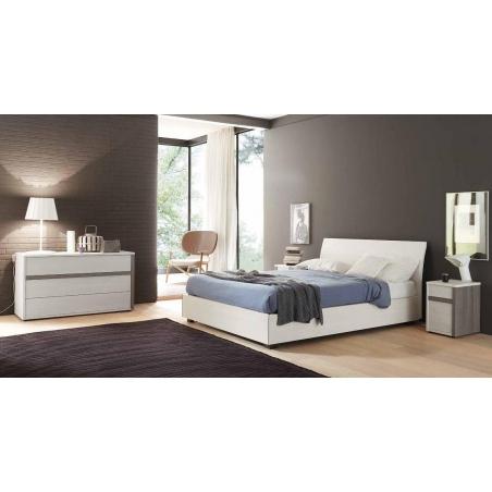 SMA Mobili Karisma спальня - Фото 2