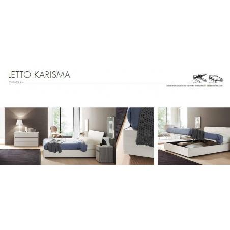SMA Mobili Karisma спальня - Фото 3