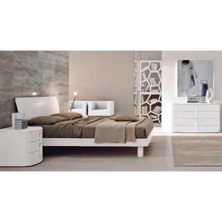 SMA Mobili Karisma спальня - Фото 6