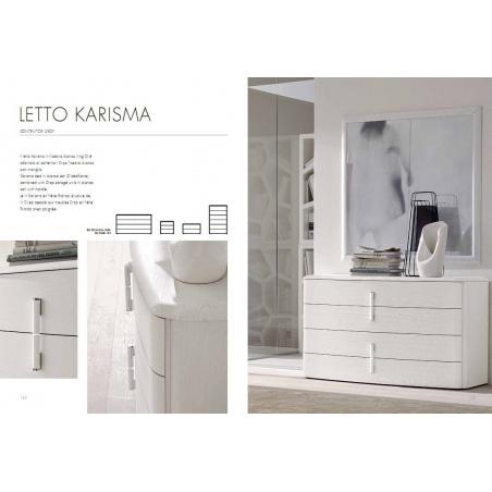 SMA Mobili Karisma спальня - Фото 7