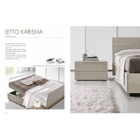 SMA Mobili Karisma спальня - Фото 9