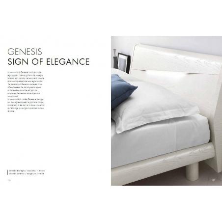 SMA Mobili Genesis спальня - Фото 1