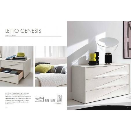 SMA Mobili Genesis спальня - Фото 3