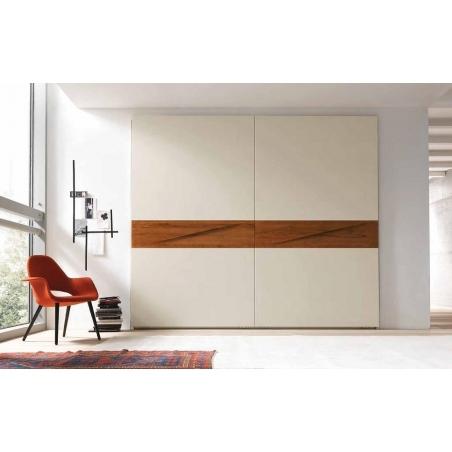 SMA Mobili Genesis спальня - Фото 4