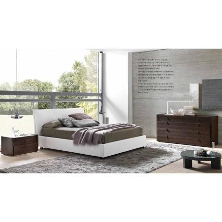 SMA Mobili Esprit спальня - Фото 3
