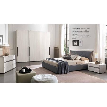 SMA Mobili Esprit спальня - Фото 5