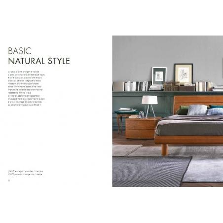 SMA Mobili Basic спальня - Фото 1