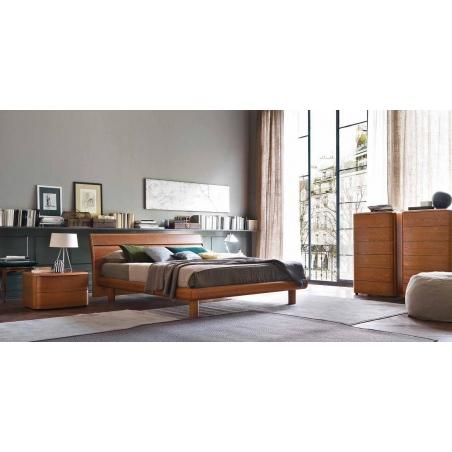 SMA Mobili Basic спальня - Фото 2