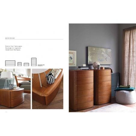 SMA Mobili Basic спальня - Фото 4