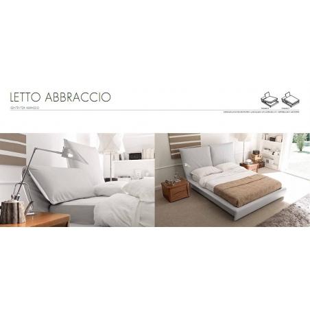 SMA Mobili Abbraccio спальня - Фото 3