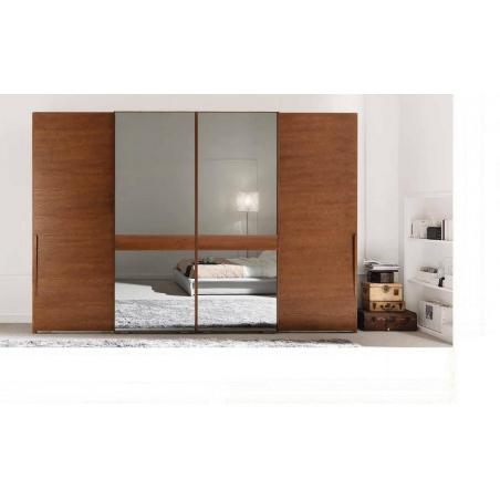SMA Mobili Abbraccio спальня - Фото 5