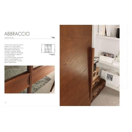SMA Mobili Abbraccio спальня - Фото 6