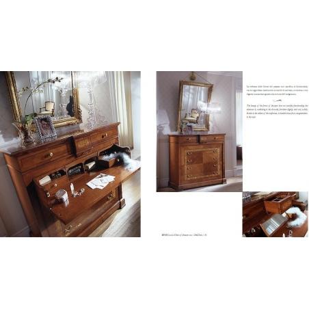 Moletta Mobili CaDolfin спальня - Фото 2