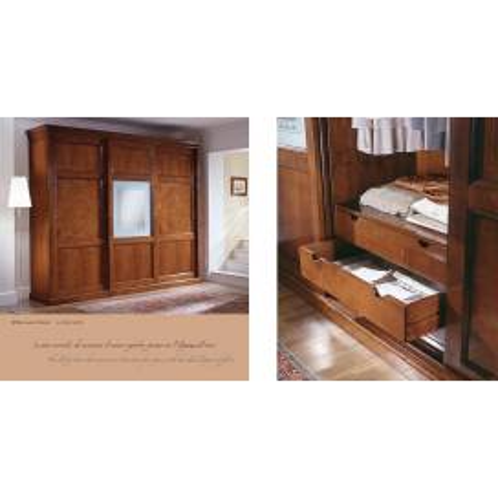 Moletta Mobili CaDolfin спальня - Фото 5