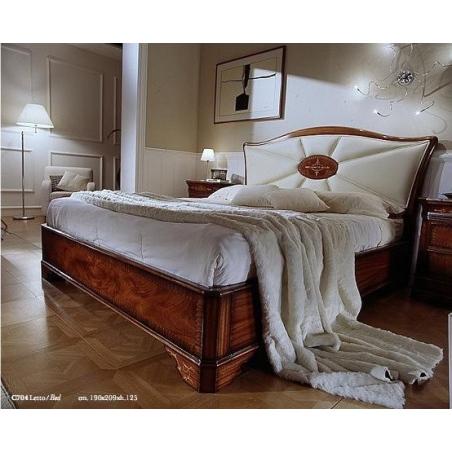 Moletta Mobili CaCornaro спальня - Фото 3
