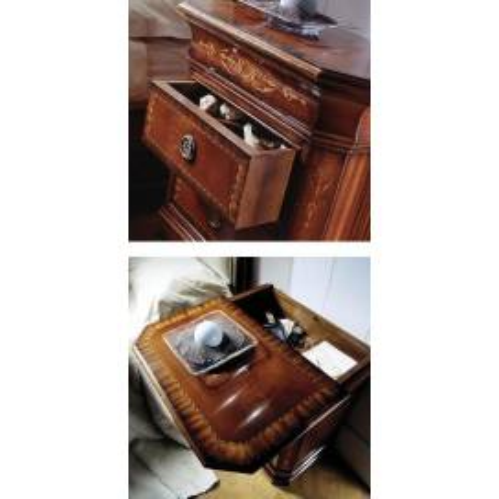 Moletta Mobili CaCornaro спальня - Фото 6