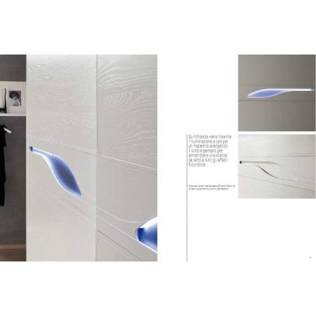 Tempor Futura спальня - Фото 5