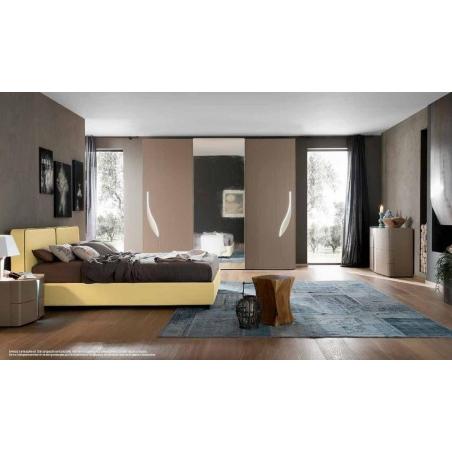 Tempor Futura спальня - Фото 6