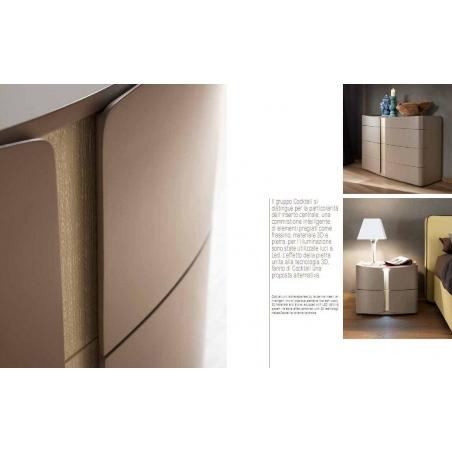 Tempor Futura спальня - Фото 8
