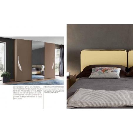 Tempor Futura спальня - Фото 9