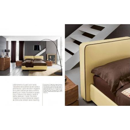 Tempor Futura спальня - Фото 10