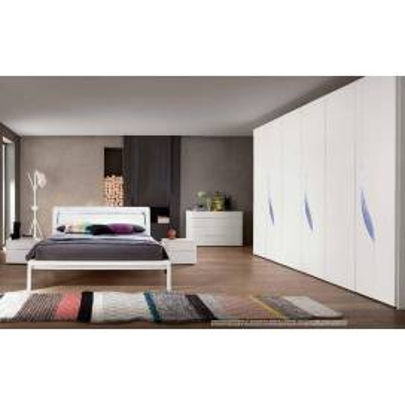 Tempor Futura спальня - Фото 12