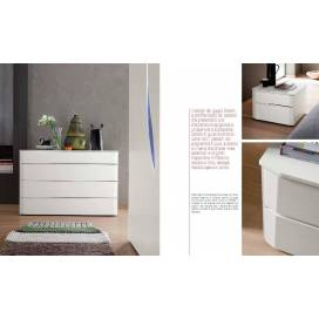 Tempor Futura спальня - Фото 17