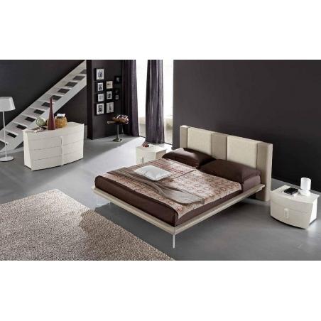 Tempor Futura спальня - Фото 20