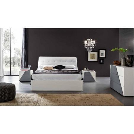 Tempor Futura спальня - Фото 29